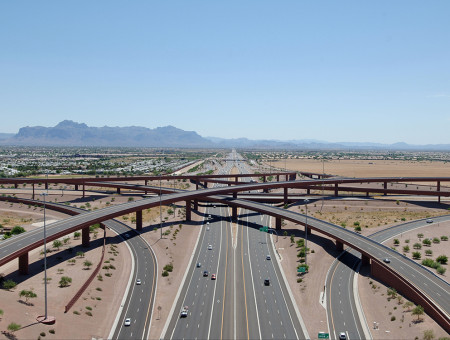 "SR202L/US60 ""SuperRedTan"" Interchange"
