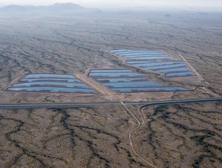 Tonopah Desert Recharge