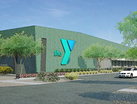 El Mirage YMCA Recreational Center