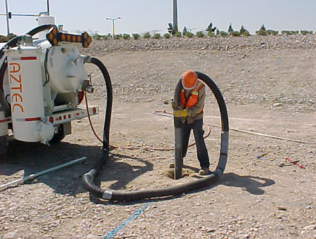 Miscellaneous Services – Subsurface Utility Engineering
