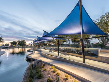 Peoria Veterans Memorial Expansion