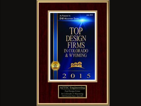 Top Design Firms 2015