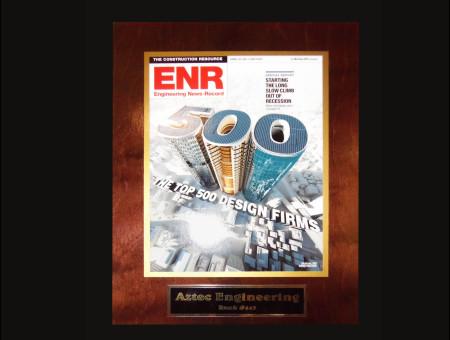 Top 500 Design Firms 2011