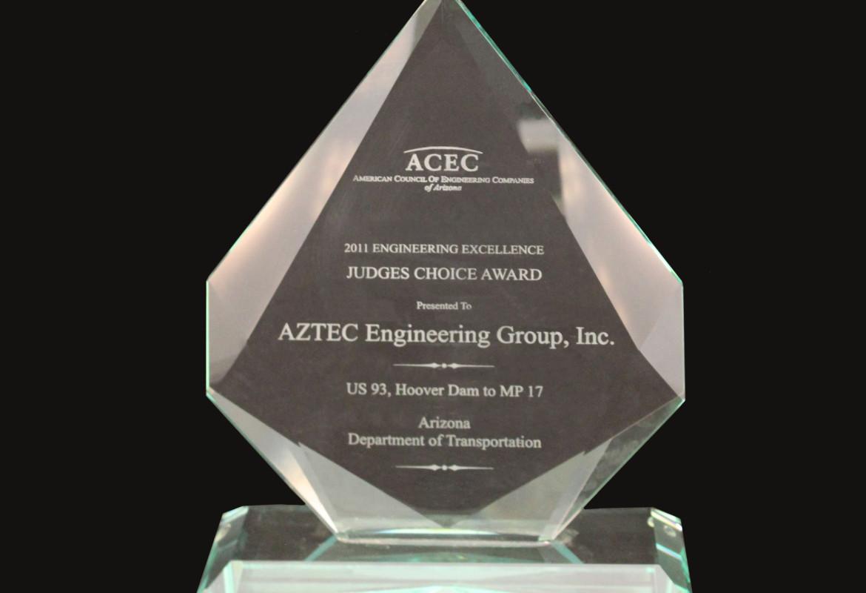2011 Judges Award US93