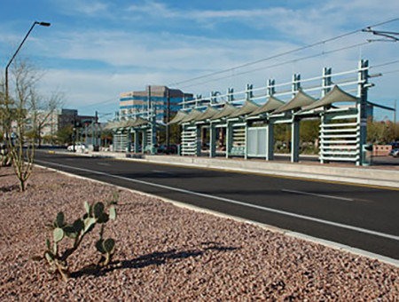 Central Phoenix/East Valley Light Rail Transit