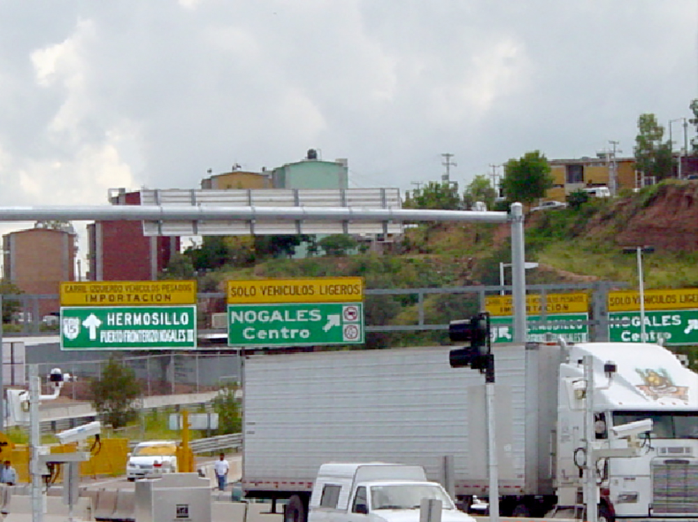 NogalesMariposa US Port of Entry_1