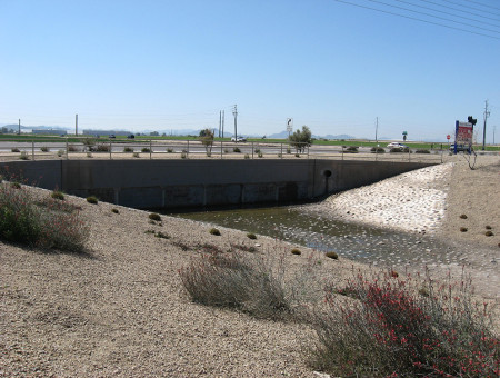 Loop 303 Outfall Drainage System Design