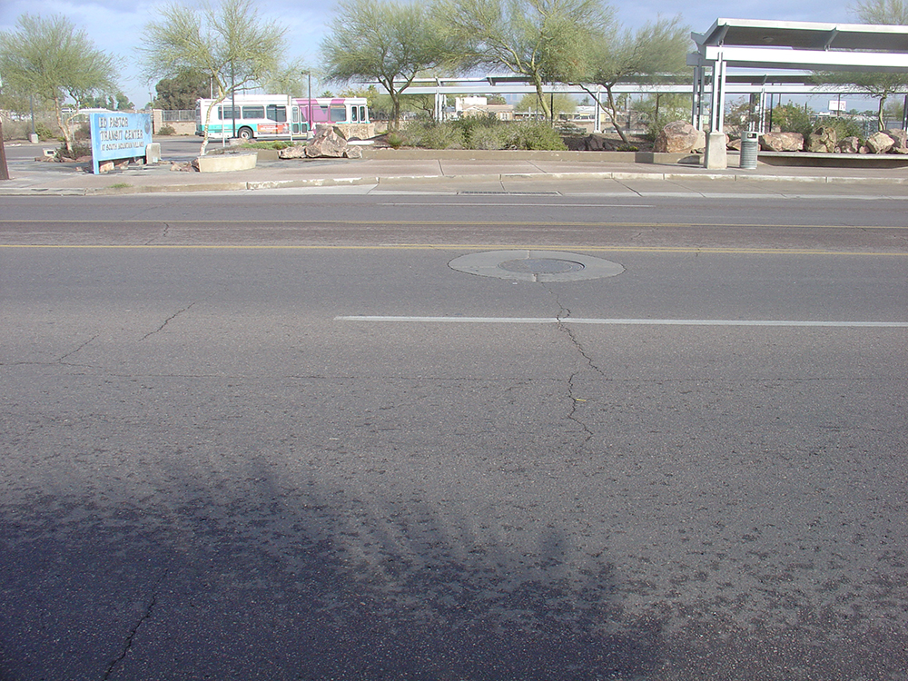 Sewer Improvement District - ARS-35th to 15th