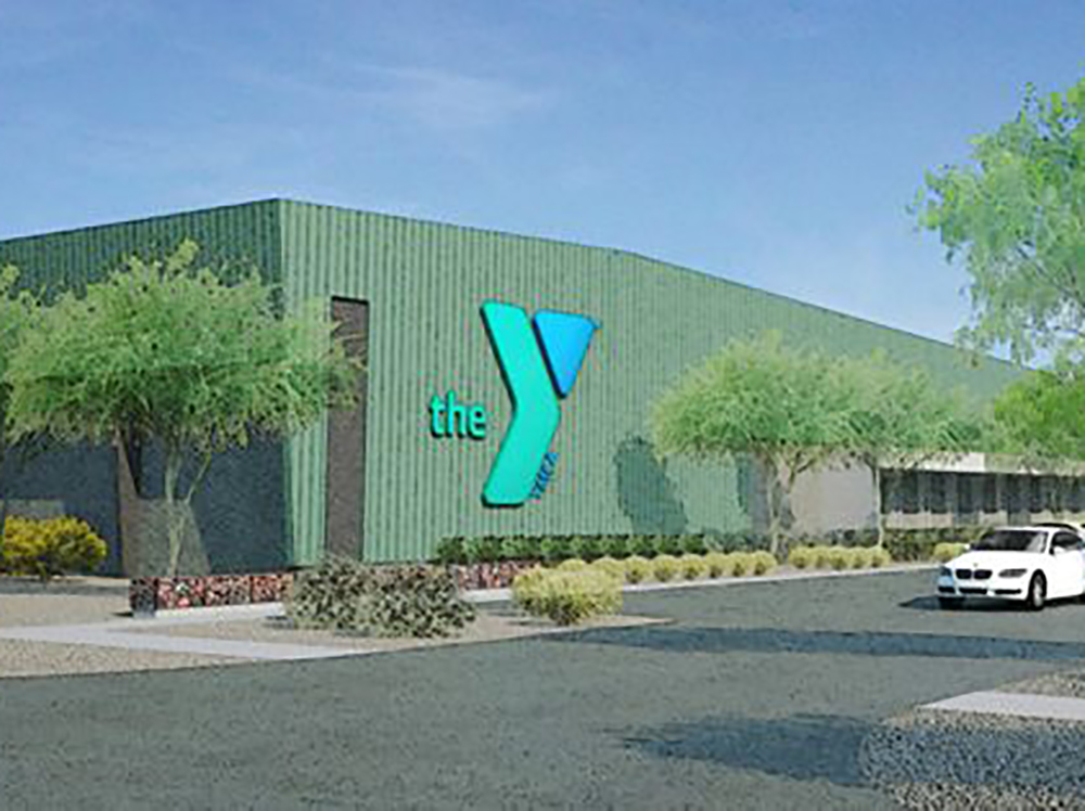 YMCA Recreational Facility1