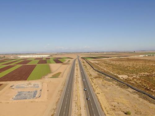 I-10 SR 101 to I-17