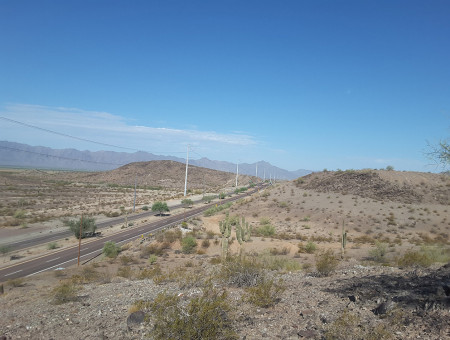 South Mountain Freeway PPP