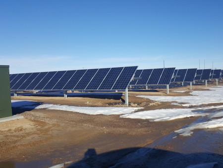 Colorado Portfolio A, B, & C Community Solar Gardens